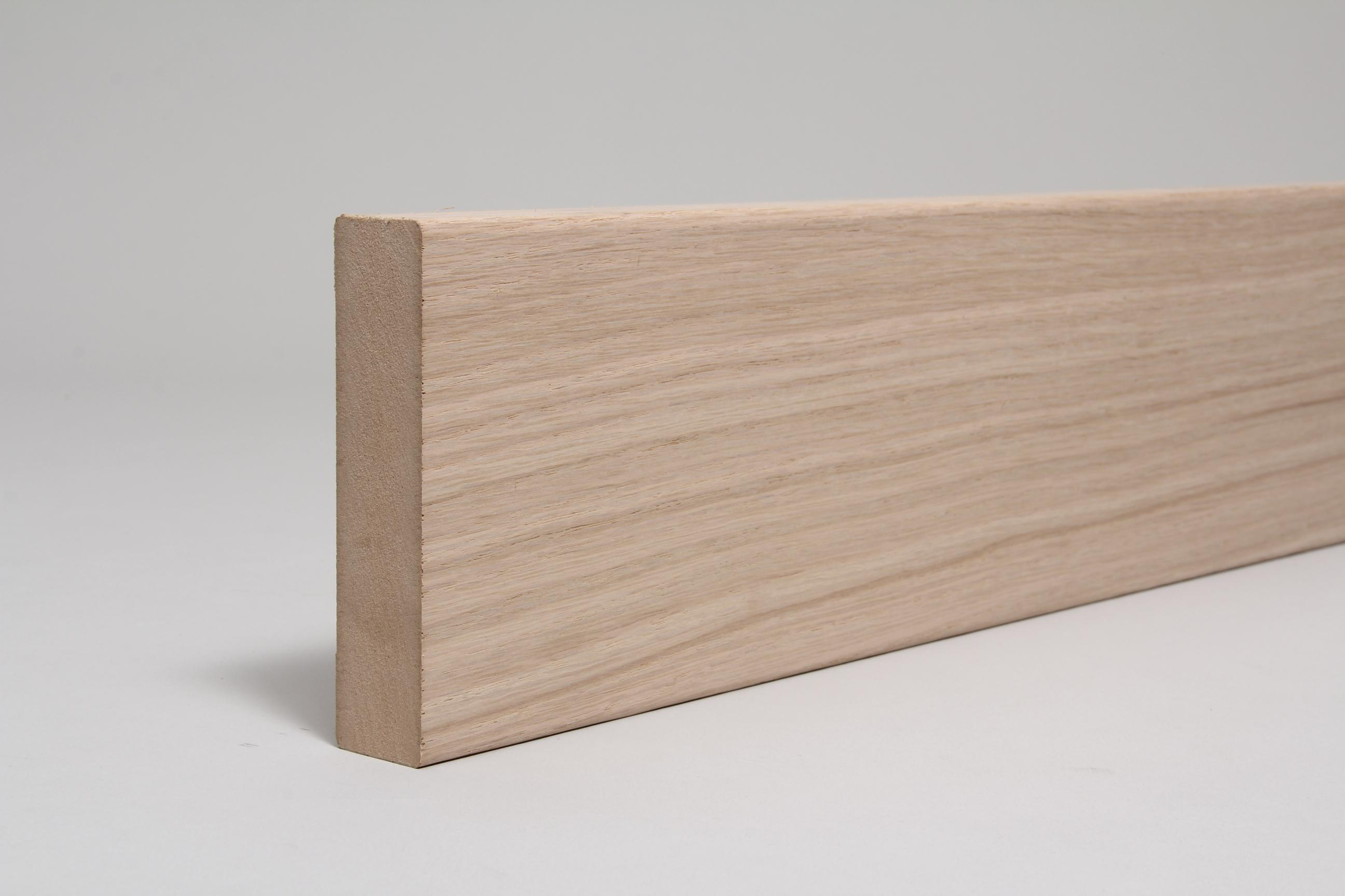 Door Lining Set 25mm x 108mm Veneered American White Oak