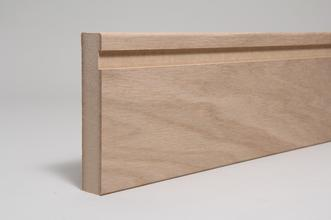 Image for Fire Lining Set 25mm x 145mm Veneered American White Oak