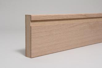 Image for Fire Lining Set 25mm x 115mm Veneered American White Oak
