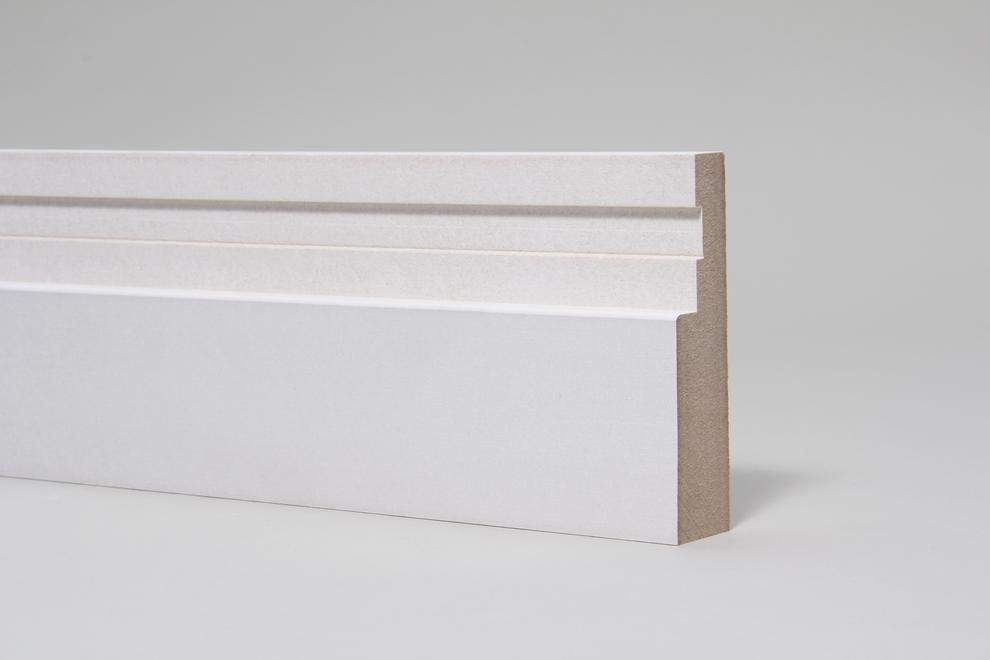 Image for Fire Door Casing Set 30mm x 115mm Primed