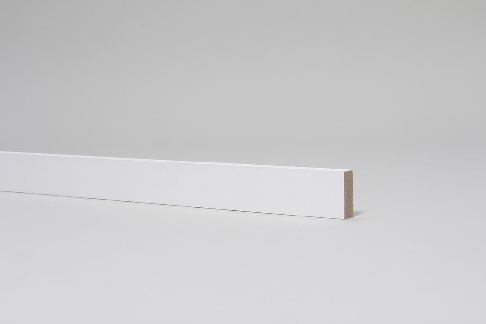 Image for Plain Square Edge 12mm x 32mm x 4.4 Mtr Primed