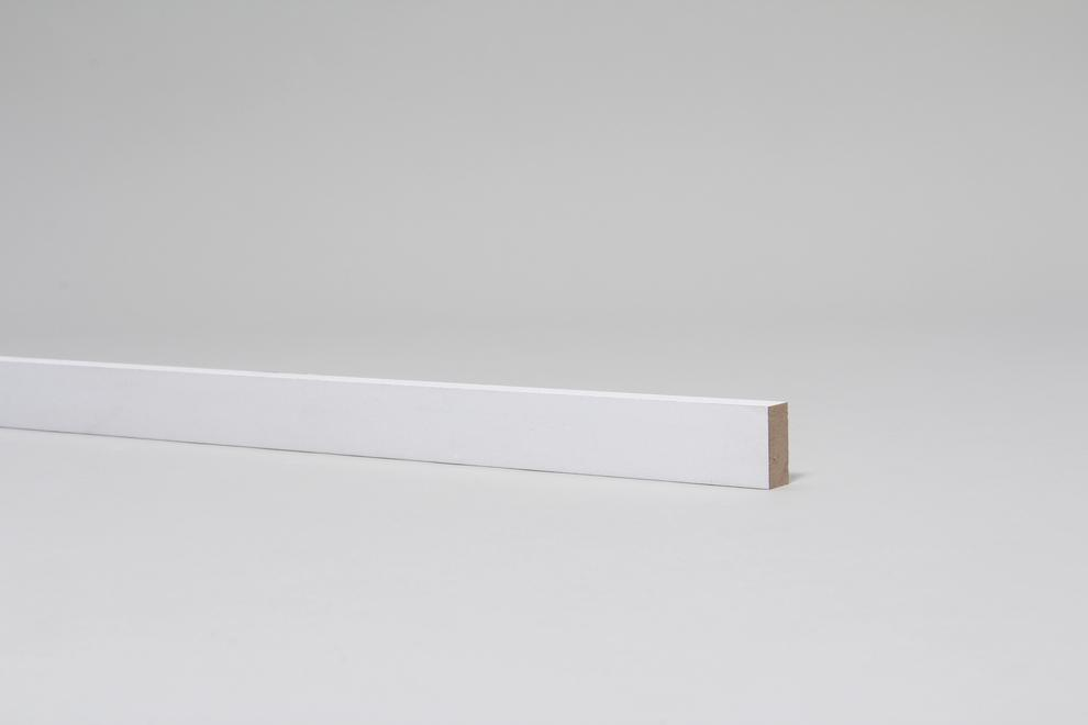 Image for Plain Square Edge 12mm x 25mm x 4.4 Mtr  Primed