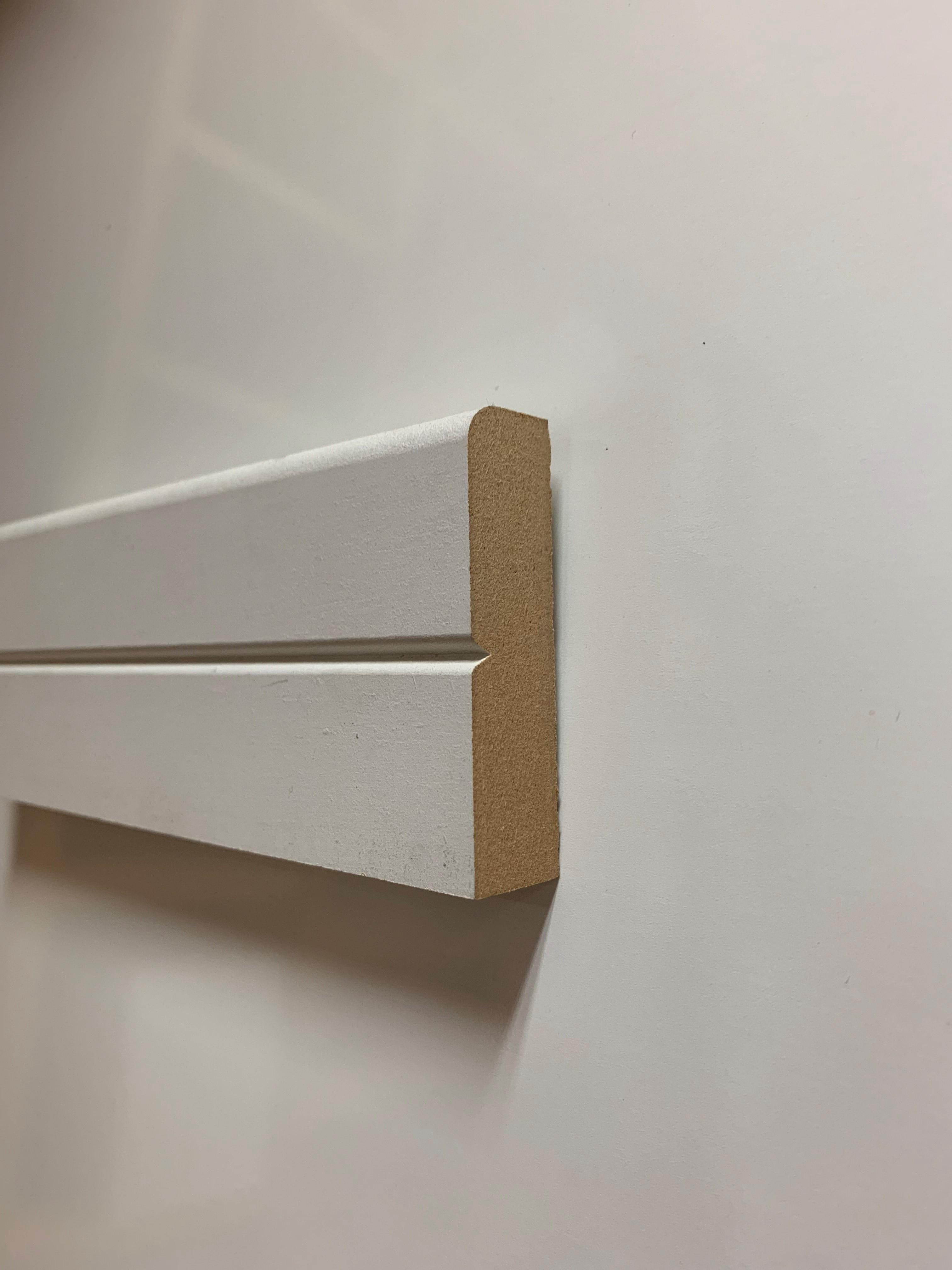 Burford Type 2 18mm x 68mm x 4.4 Mtr Primed Clearance