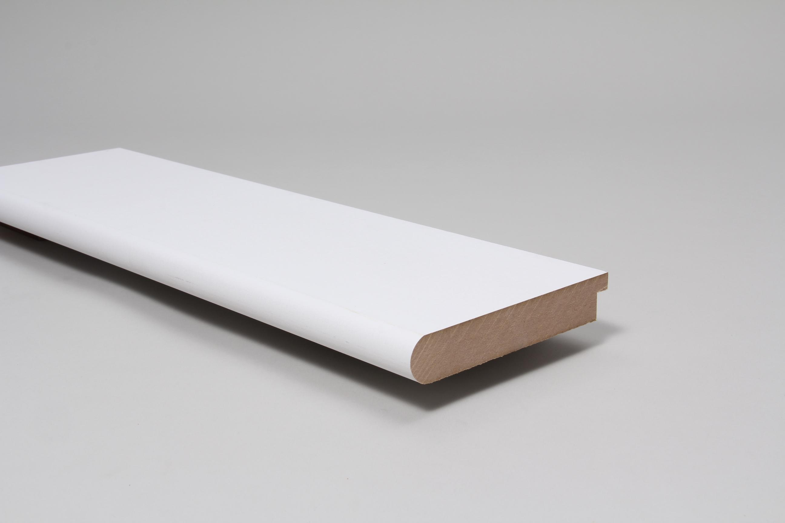 Window Board Nosed and Tongued  25mm x 144mm x 3.660m