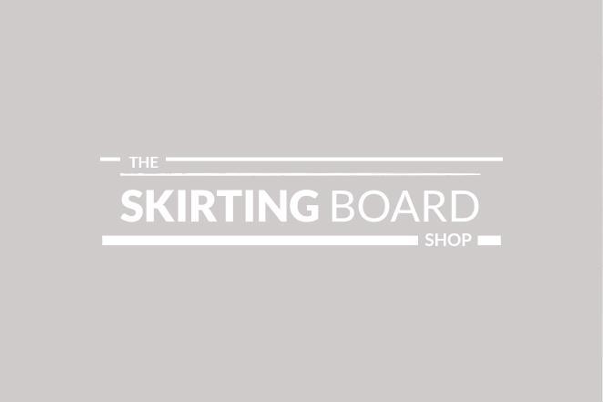 Burford 18mm x 68mm Primed Architrave Set