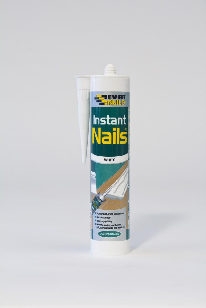 Everbuild Instant Nails