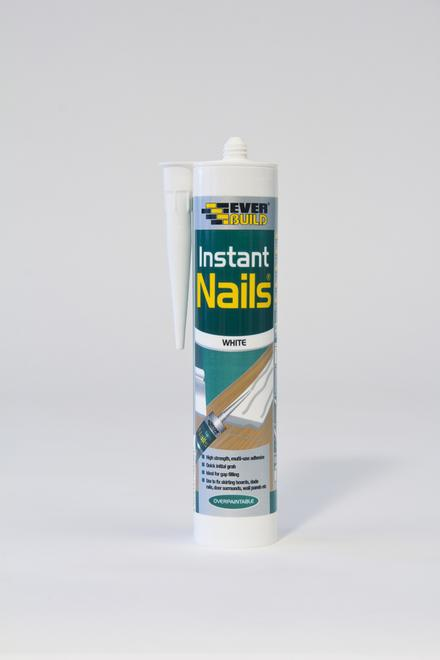 Image for Everbuild Instant Nails