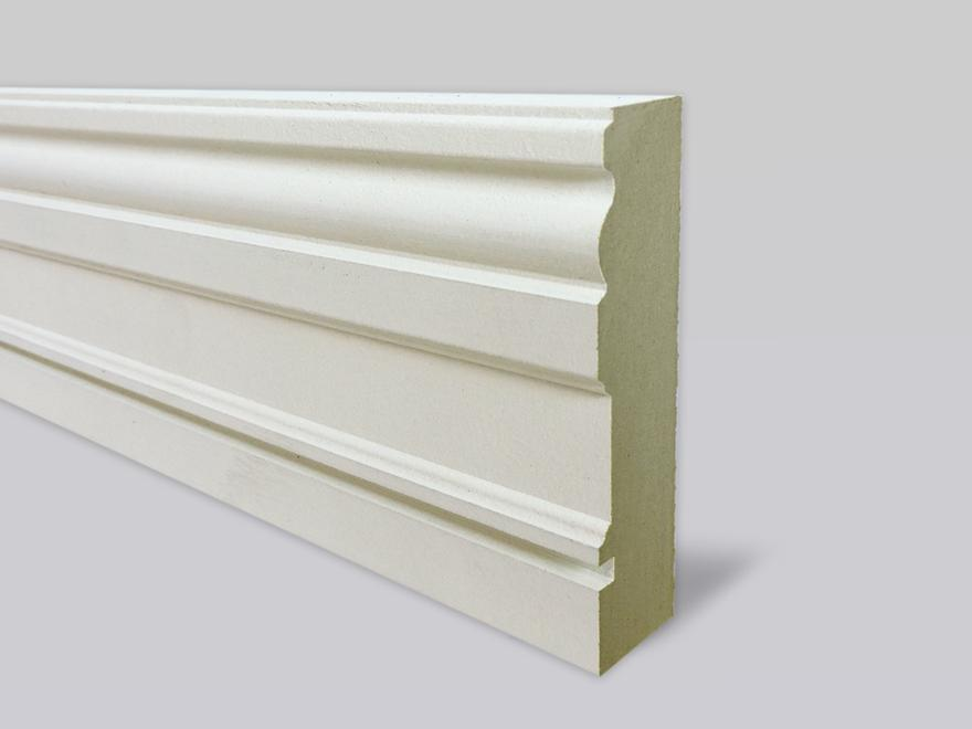 Image for Georgian 22 x 80 x 4.4 Mtr Primed