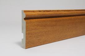 Image for Torus 18mm x 119mm x 4.400m Golden Oak Foil Wrapped