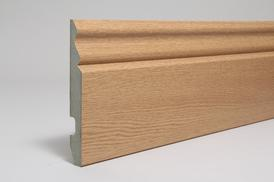 Image for Ogee 18mm x 144mm x  4.400m Light Oak Foil Wrapped