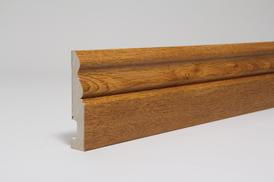 Image for Ogee 18mm x 94mm x 4.4m Golden Oak Foil Wrapped