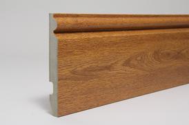 Image for Torus 18mm x 144mm x 4.400mm Golden Oak Foil Wrapped