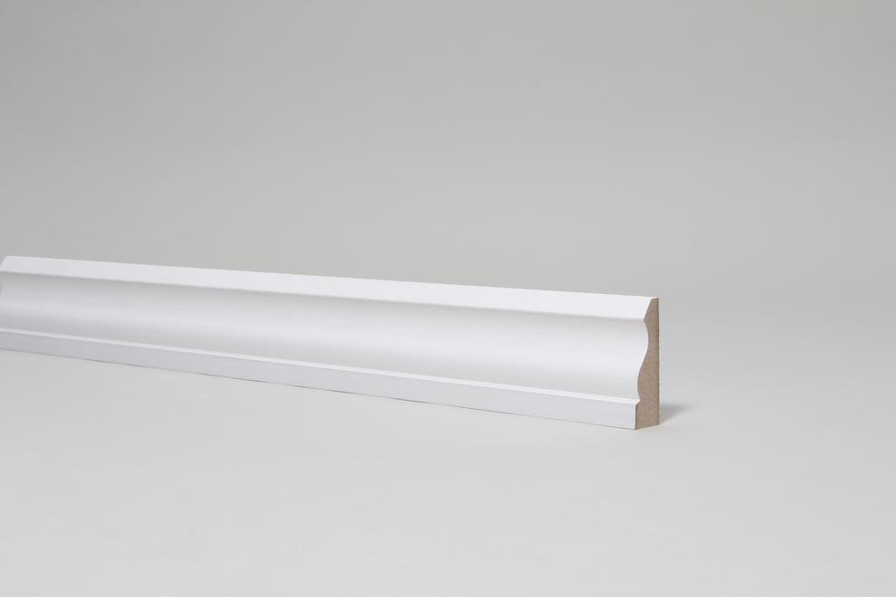 Image for Ogee 18mm x 57mm x 4.4 Mtr Primed