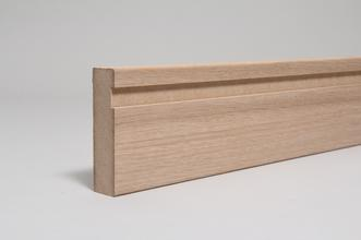 Image for Fire Lining Set 25mm x 90mm Veneered American White Oak
