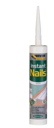 Image for Everbuild Instant Nails