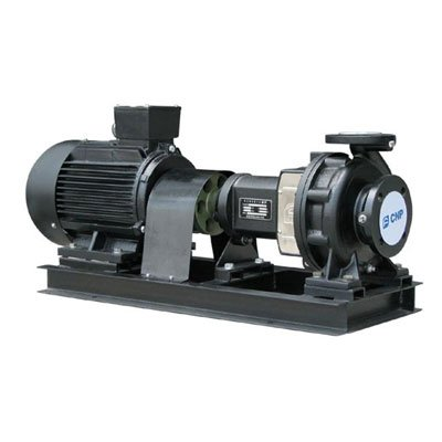 End Suction Centrifugal Pump - Niso