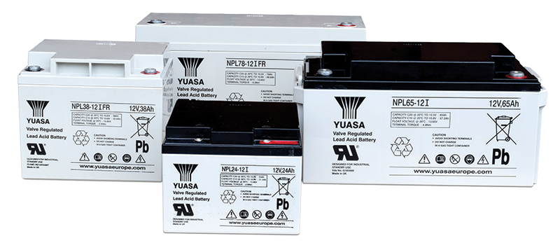 NPL - VRLA - General Use