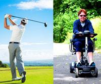 Golf and Mobility