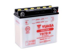 Image for YB7B-B
