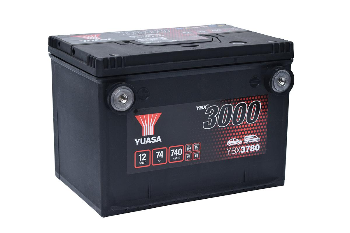 ybx3780 ybx3000 smf batteries automotive batteries. Black Bedroom Furniture Sets. Home Design Ideas