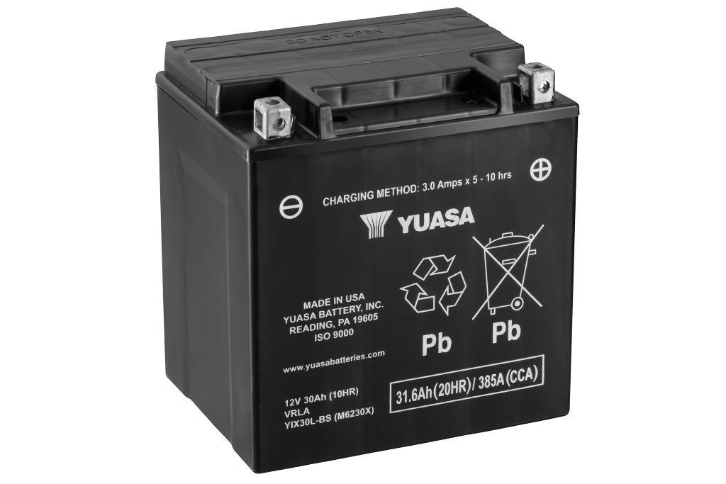 Image for YIX30L-BS-PW