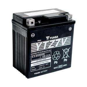 Image for YTZ7V