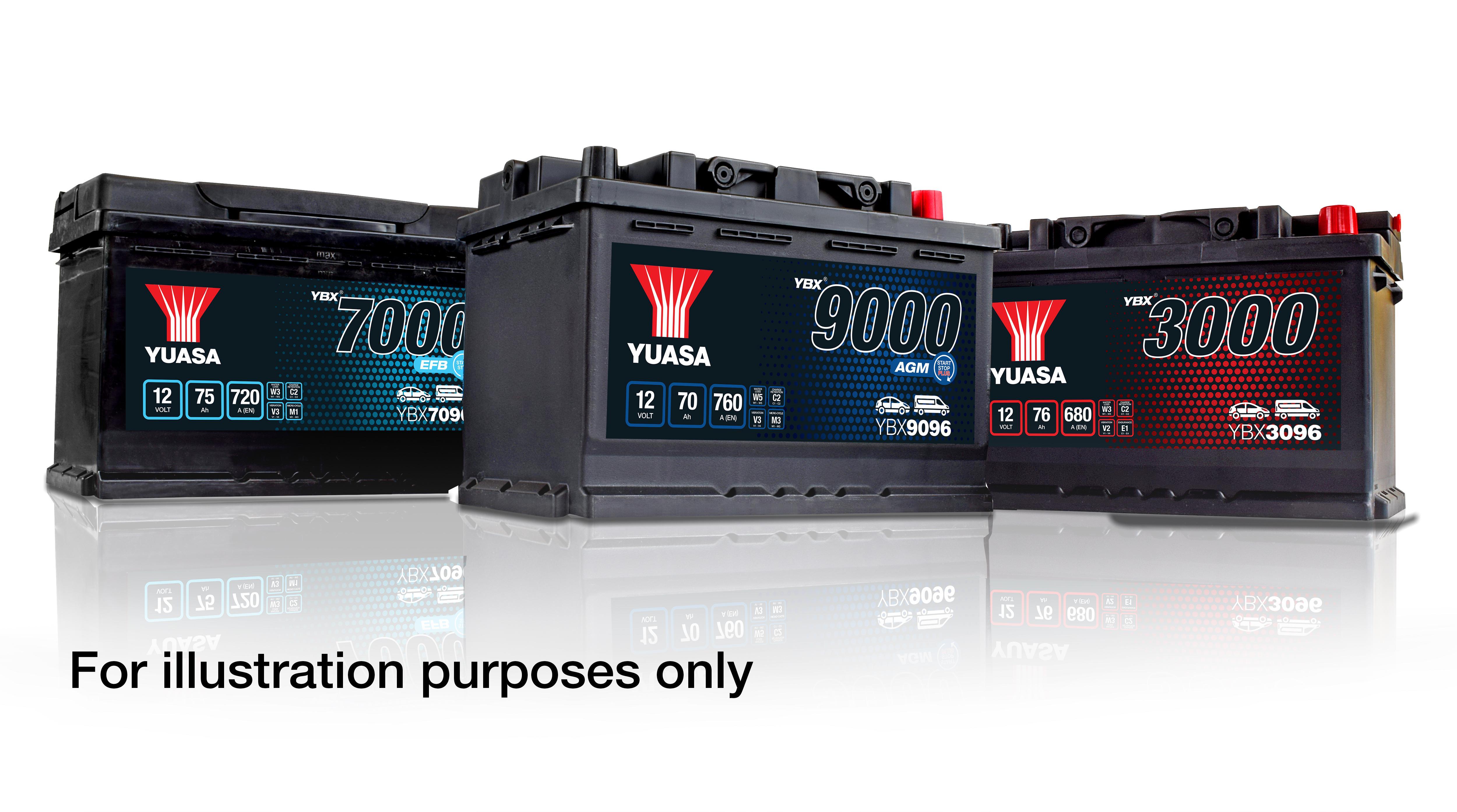 YBX5056
