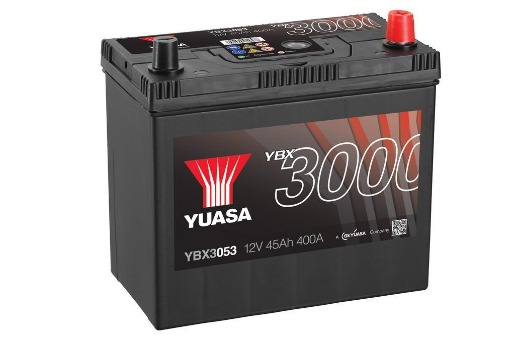 ybx3053 ybx3000 smf batteries automotive batteries. Black Bedroom Furniture Sets. Home Design Ideas