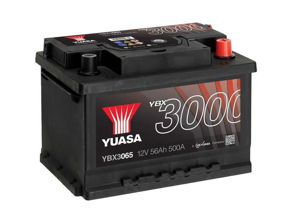 ybx3065 ybx3000 smf batteries automotive batteries. Black Bedroom Furniture Sets. Home Design Ideas