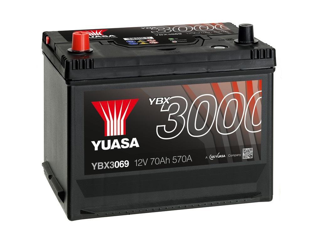 Ybx3069 Ybx3000 Smf Batteries Automotive Nissan Elgrand Wiring Diagram E50