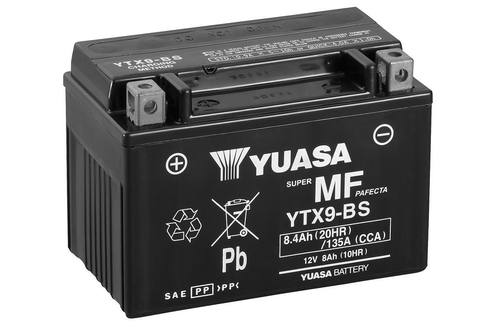 Image for YTX9-BS