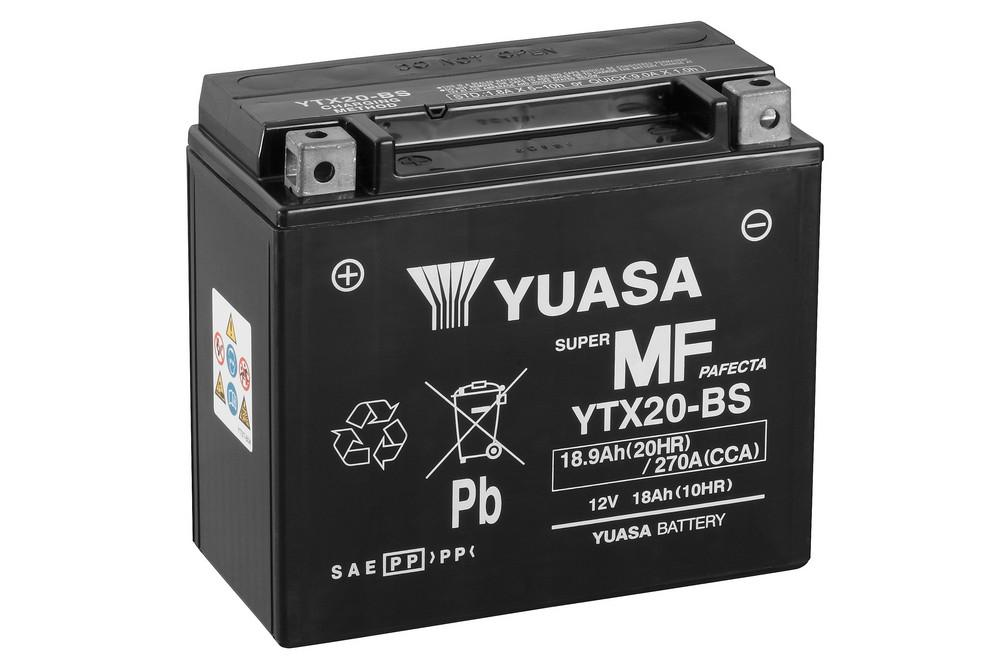 Image for YTX20-BS