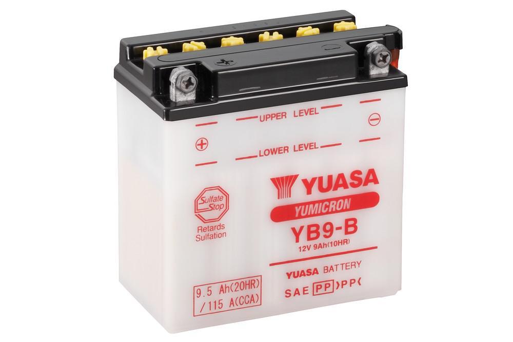 Image for YB9-B