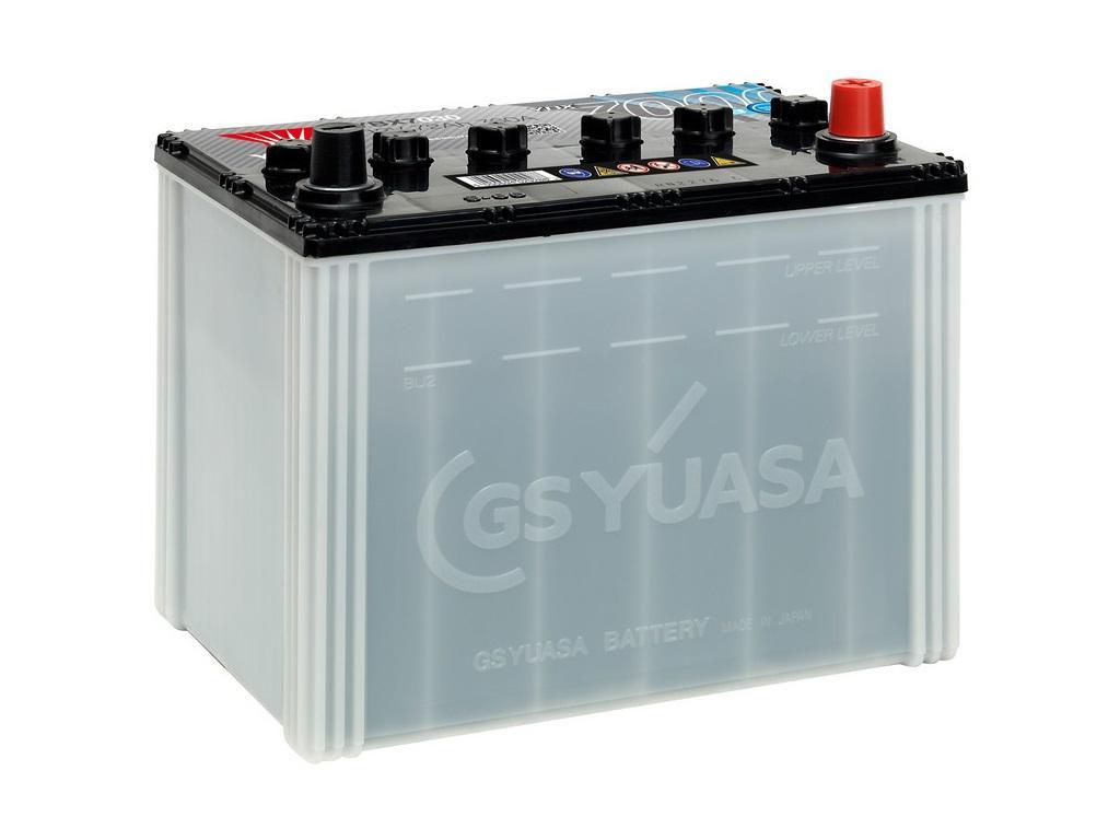 ybx7030 ybx7000 efb batteries automotive batteries. Black Bedroom Furniture Sets. Home Design Ideas