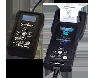 Tester & Batterie-Analysegeräte