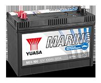 Marine-Batterien