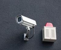 Alarm- und Sicherheitstechnik
