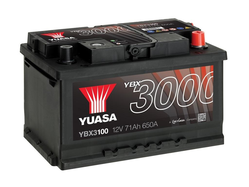 Image for YBX3100