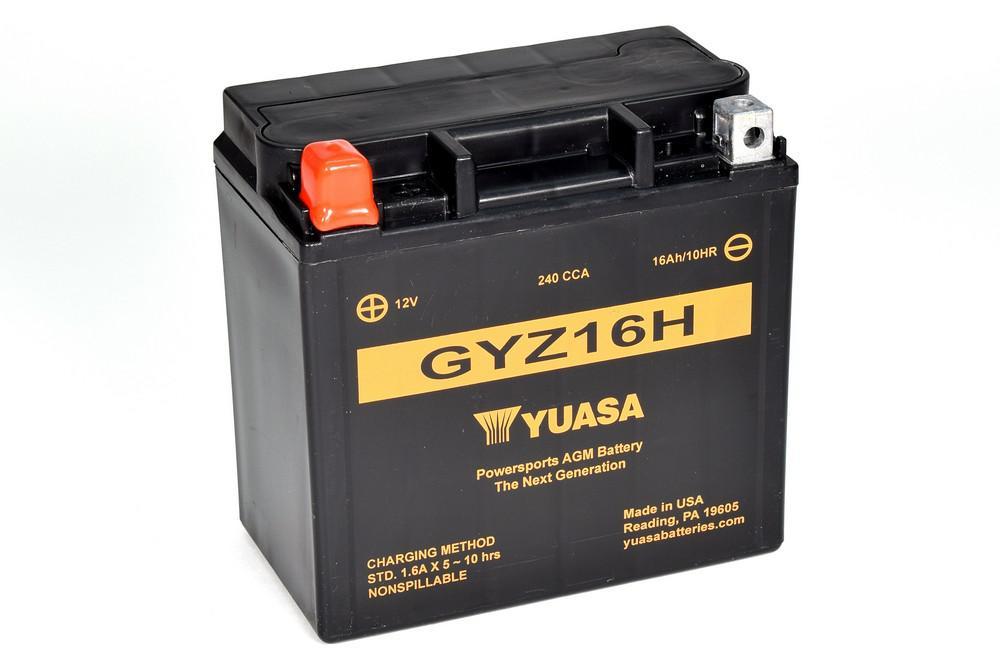 Image for GYZ16H