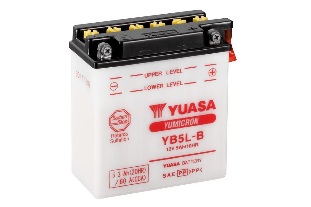 Image for YB5L-B