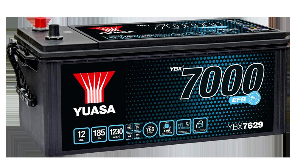 YBX 7000 EFB