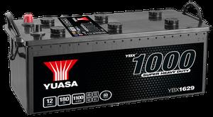 YBX 1000 SHD