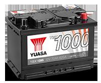 Baterías CaCa YBX1000