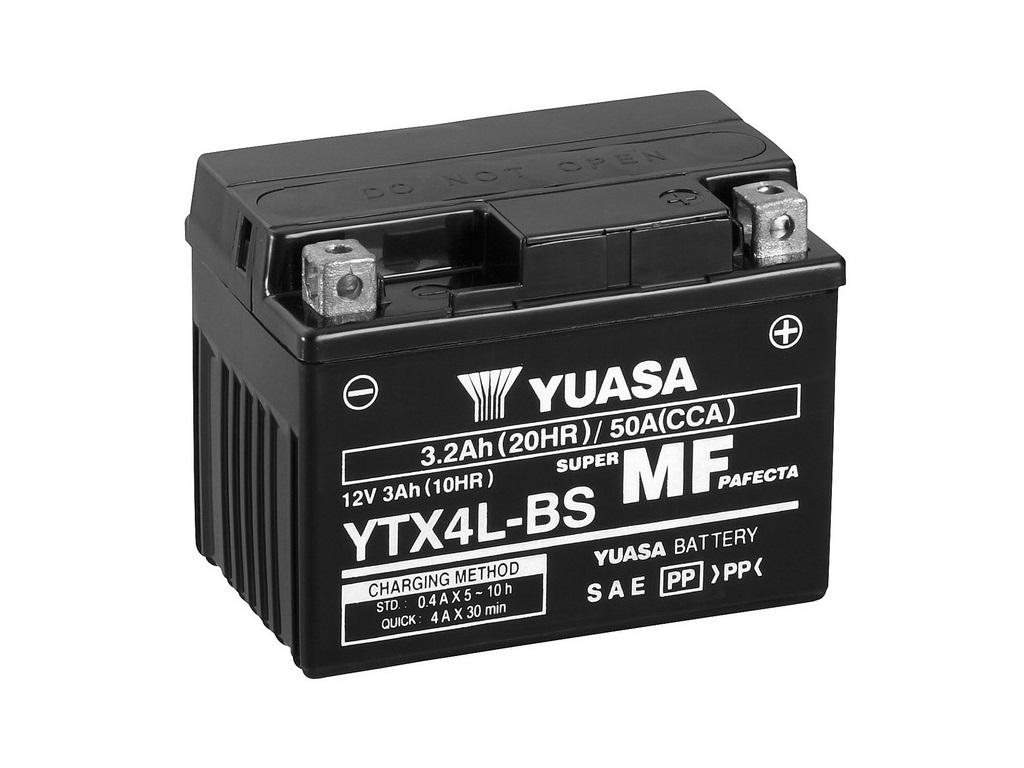 Image for YTX4L-BS(CP)