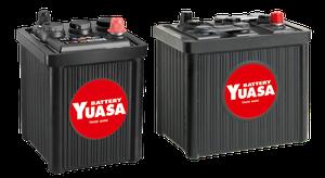 Batteries pour véhicules classiques