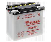 Batterie classique 12 volts