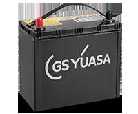 Batteries auxiliaires, de secours et spécialisées de Yuasa