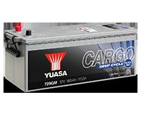Batteries à cyclage profond pour cargaison (GM) – Séparateurs en fibres de verre