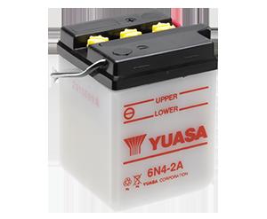 batterie moto 6 volts