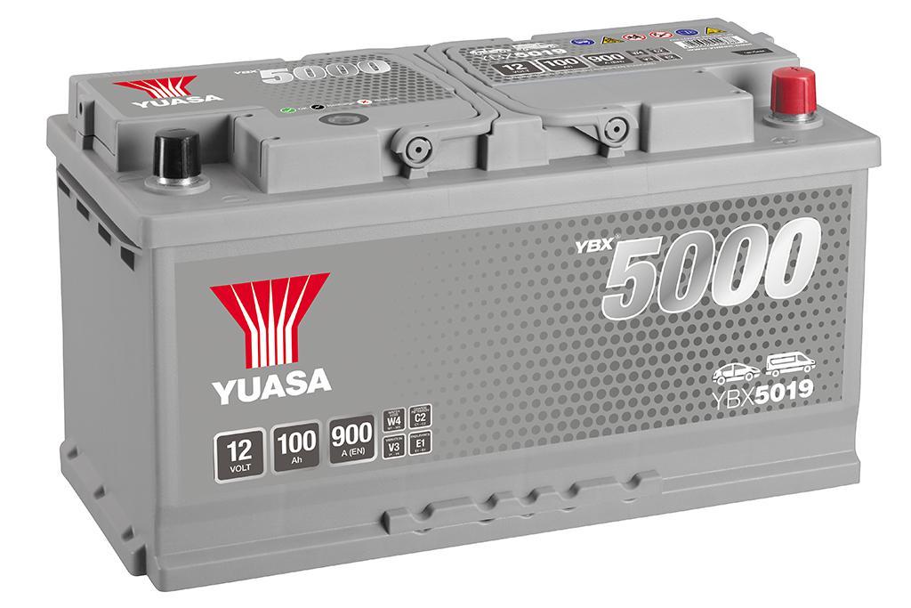 Image for YBX5019